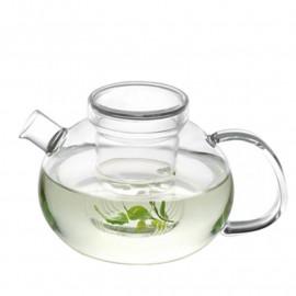 Borosilicate Glass Teapot 1050ml