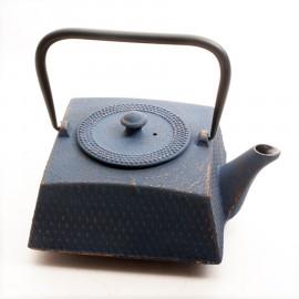 """Cast Iron Teapot """"Vienna"""""""
