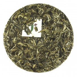 Yunnan Marvelous Green Puerh Cake