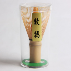 Chasen - Bamboo Whisk for Matcha Tea