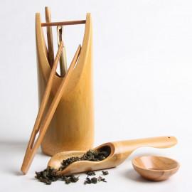 Bamboo Tools Set
