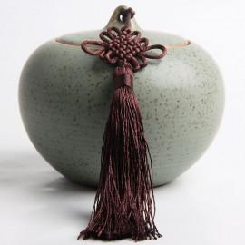 Vaso da Tè in ceramica