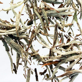 """Silver Needle Special"" - Loose Leaf White Tea"