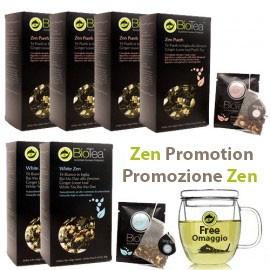Zen Promotion
