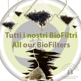 Gotta Get Them All- BioFilters