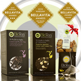 Bellavita Awards Promotion