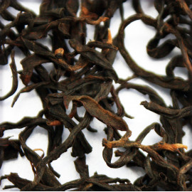 "Tè Nero in Foglia ""Marvelous Black"""