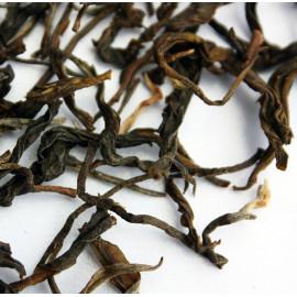 Yunnan Tianzi Green Puerh
