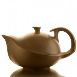 Teiera Yixing marrone ml.180