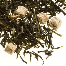Kiwi Fruity Loose Leaf Green Tea
