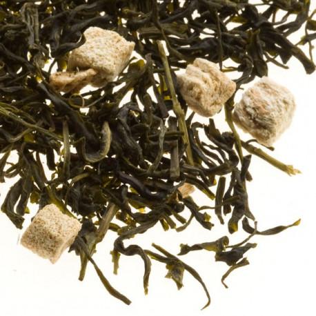 Tè verde al Kiwi