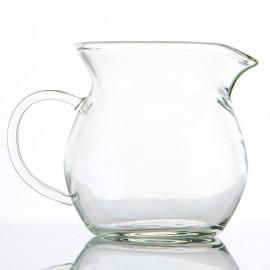 Brocca in vetro 200ml.