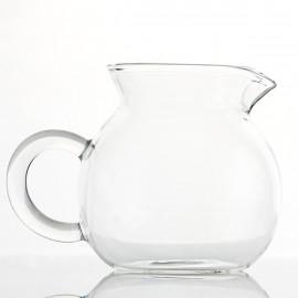 Brocca in vetro 380ml-